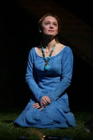 Crina Mureşan (Contesa de Salisbury)