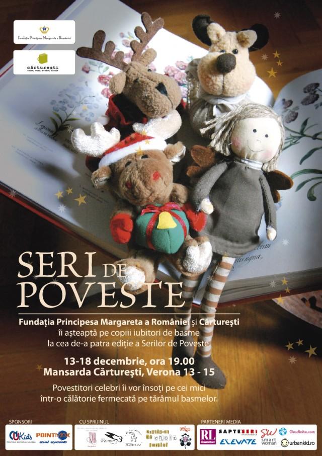 Seri de Poveste 2010