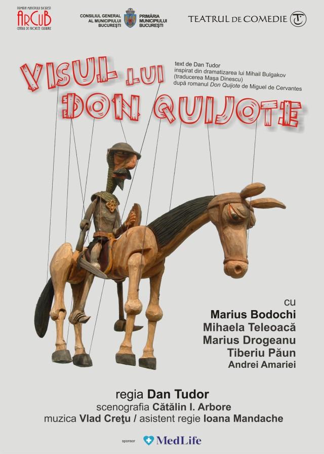 Visul lui Don Quijote