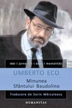Minunea Sfântului Baudolino