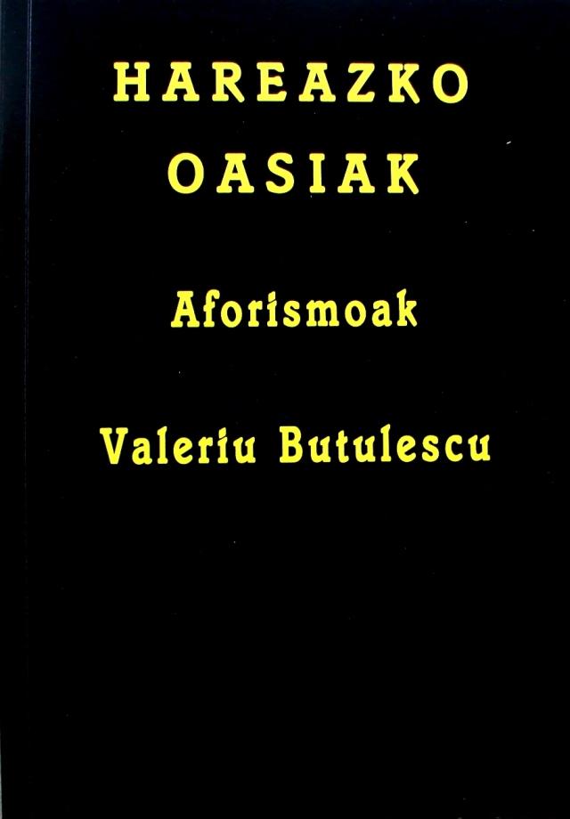 Hareazko Oasiak