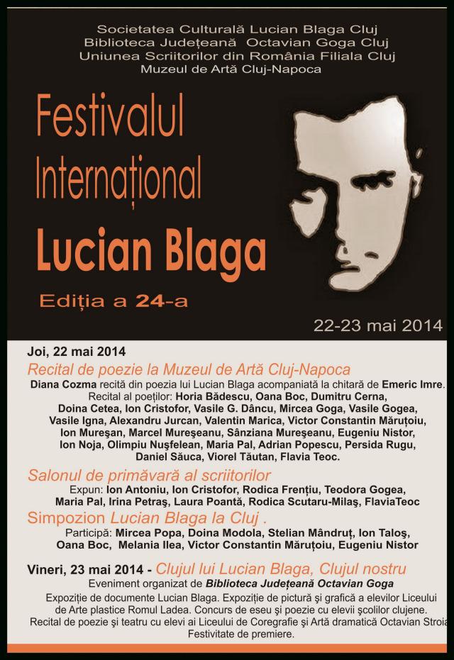 Festivalul Internaţional