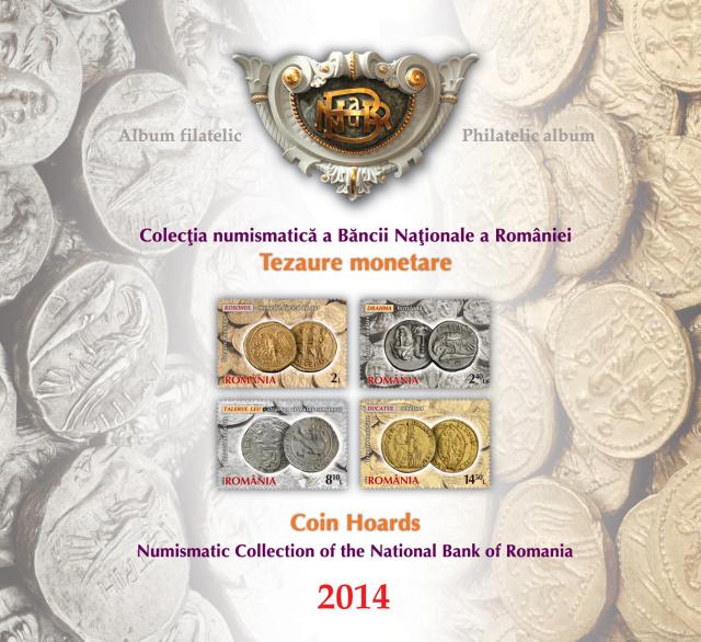 Tezaure Monetare