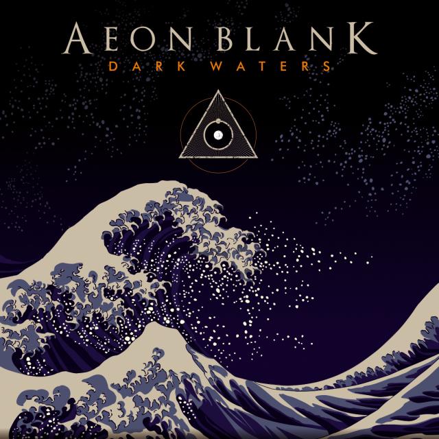 Aeon Blank - Dark Waters