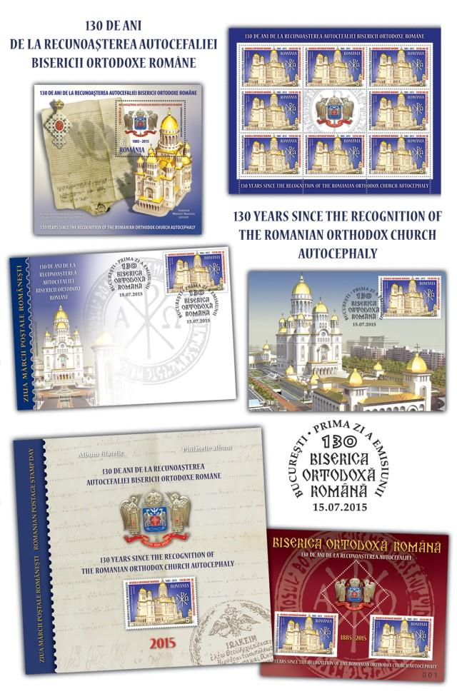 130 de ani de la recunoasterea autocefaliei Bisericii Ortodoxe Romane