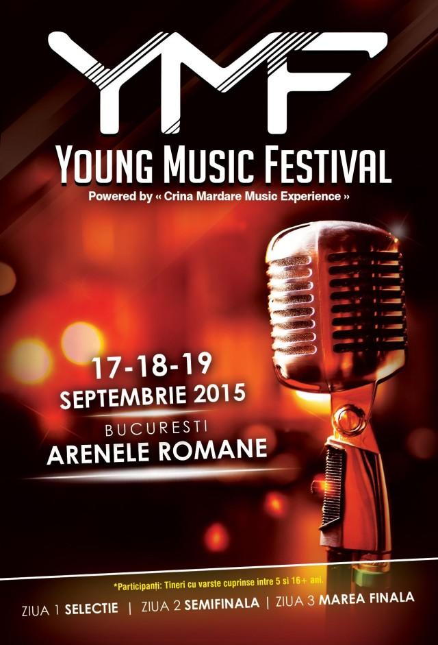 YMF poster