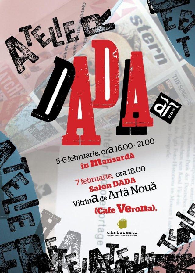 Atelier Dada