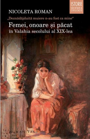 Femei in Valahia