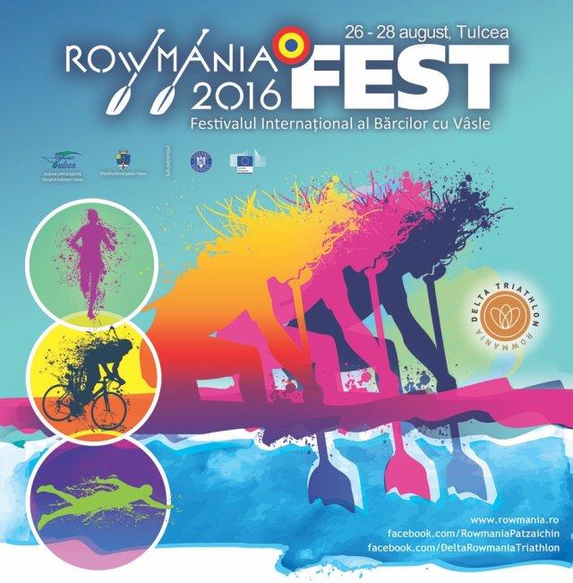 RowmaniaFest